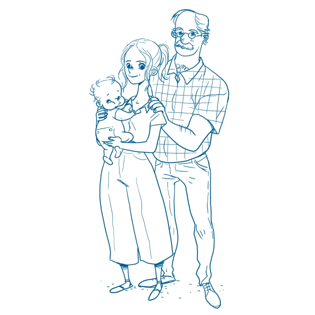 padres Dawn